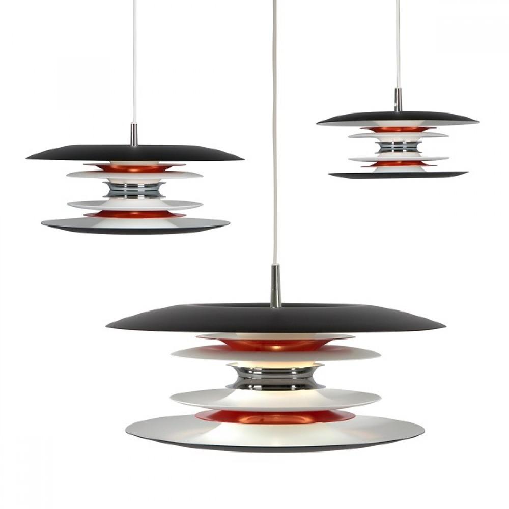 Hanglamp Belid, scandinavian design, verlichting hengelo